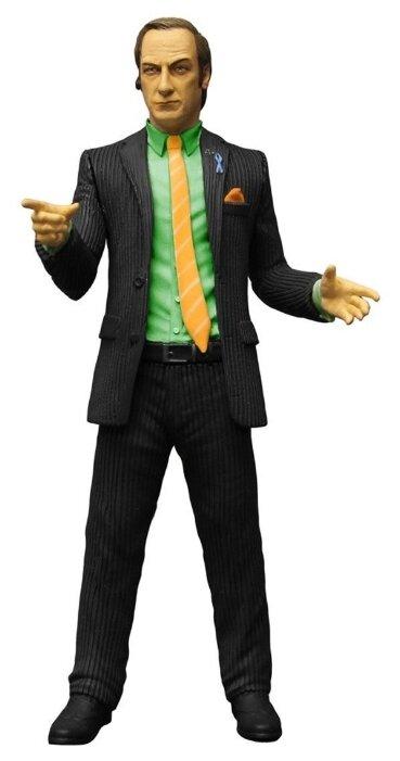 Фигурка Diamond Comic Distributors Breaking Bad: Saul Goodman Green Shirt