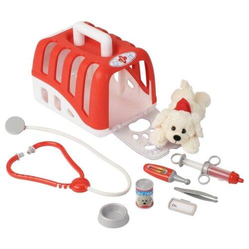 Набор ветеринара Klein 4831 plan toys набор ветеринара