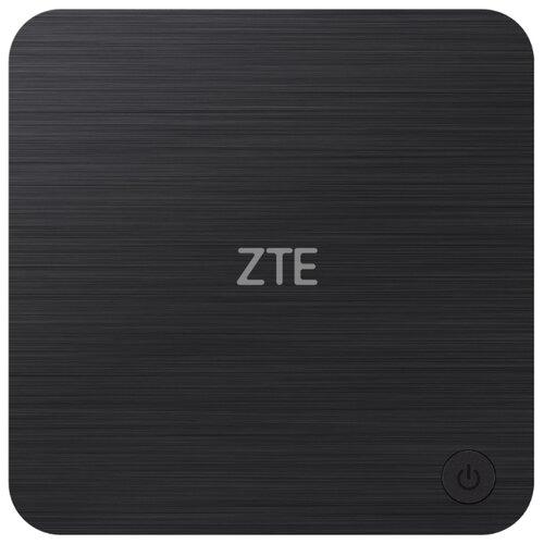 ТВ-приставка ZTE ZXV10 B866 черный