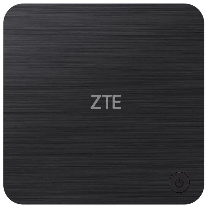 ТВ-приставка ZTE ZXV10 B866