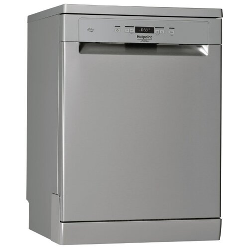 Посудомоечная машина Hotpoint-Ariston HFC 3C26 X полновстраиваемая посудомоечная машина hotpoint ariston hic 3b 26