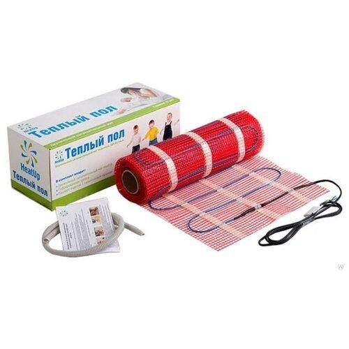 Электрический теплый пол HeatUp мат 150-600-4.0 600ВтЭлектрический теплый пол<br>
