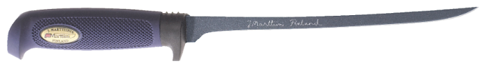Нож Marttiini Salmon basic с чехлом