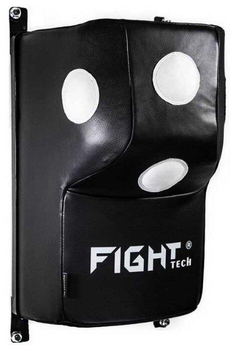 Подушка боксерская апперкотная Fighttech WB1 кожа