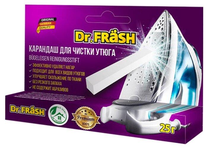 Карандаш Dr. Frash для чистки утюгов 25 г