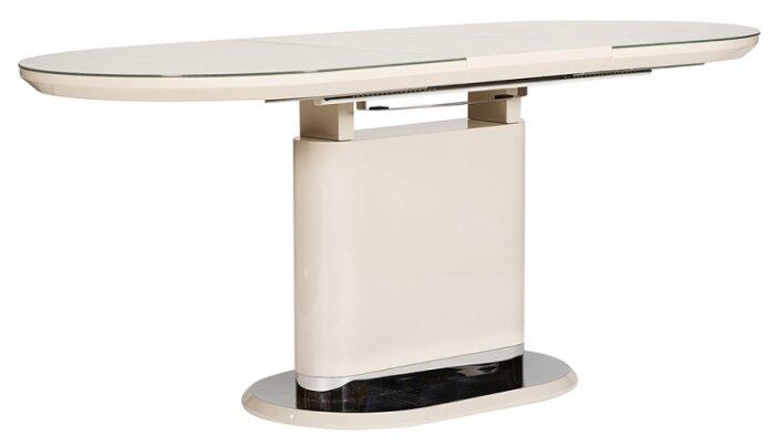 Стол кухонный TetChair ERFURT DT0705 раскладной