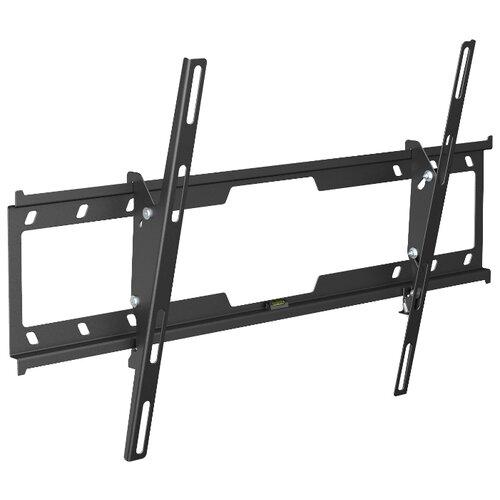 Фото - Кронштейн на стену Holder LCD-Т6628 черный кронштейн на стену rexant 34 0589 черный