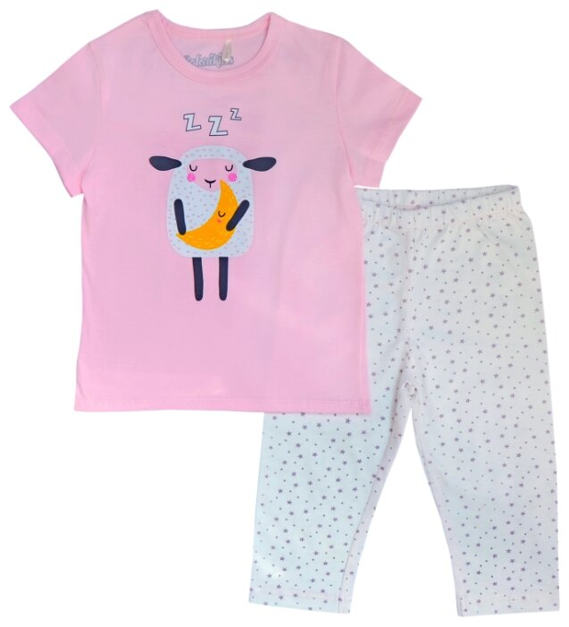 Пижама SafariKids