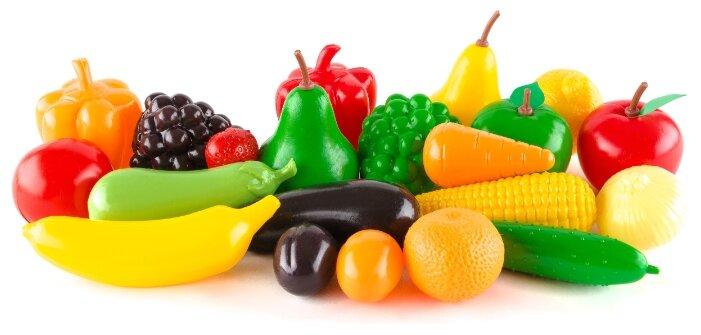 Набор продуктов Пластмастер Сад - огород 21030