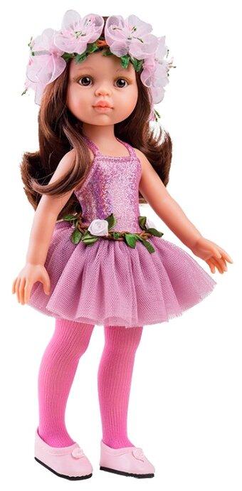 Кукла Paola Reina Кэрол балерина, 32 см, 04446