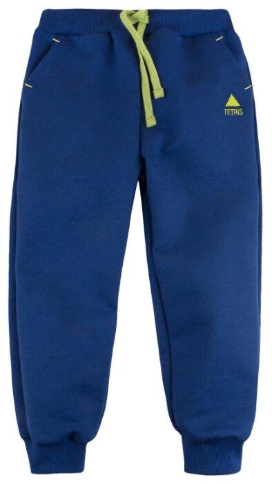 Брюки Bossa Nova размер 104, синий