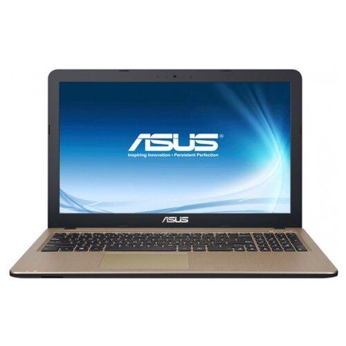Купить Ноутбук ASUS X540LA (Intel Core i3 5005U 2000 MHz/15.6 /1920x1080/4GB/256GB SSD/DVD нет/Intel HD Graphics 5500/Wi-Fi/Bluetooth/Endless OS) черный