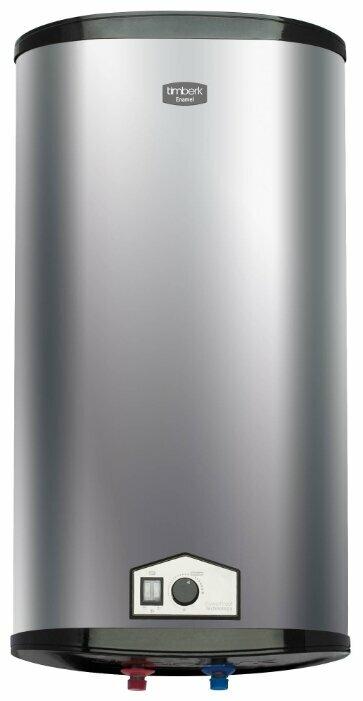 Накопительный электрический водонагреватель Timberk SWH FS3 50 V