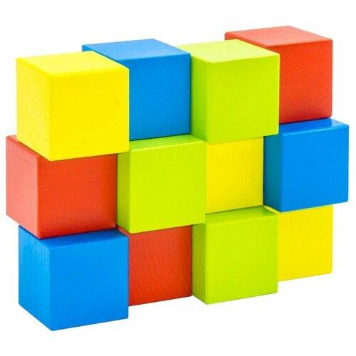 Купить Кубики Alatoys Набор НКБ1201, Детские кубики