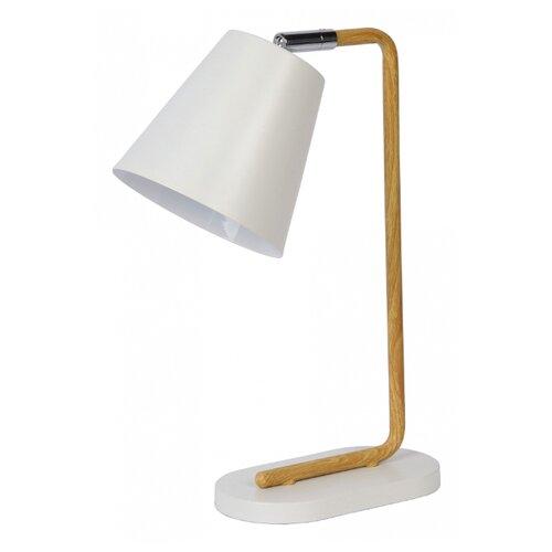 Настольная лампа Lucide Cona 71645/01/31, 40 Вт торшер lucide max арт 30710 01 31