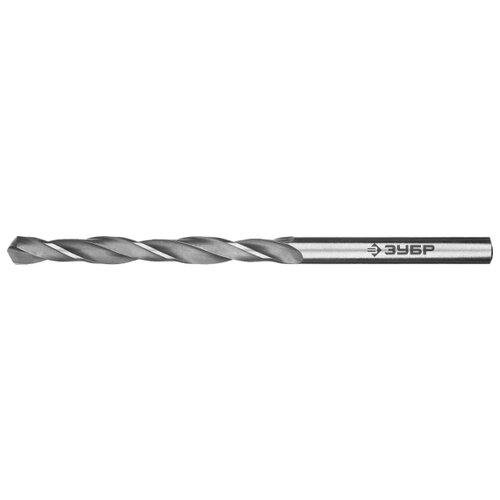 Сверло по металлу ЗУБР 29621-8 8 x 117 мм сверло по металлу зубр мастер 4 29621 125 9 9 x 125 мм