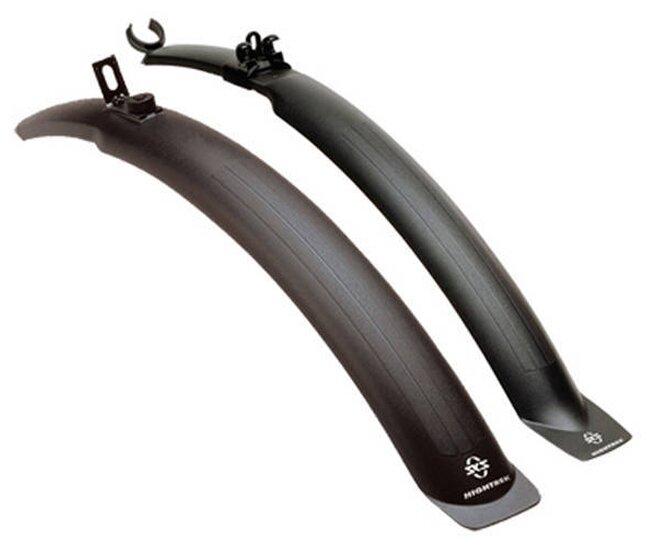 Комплект крыльев для велосипеда SKS Hightrek Set 26'