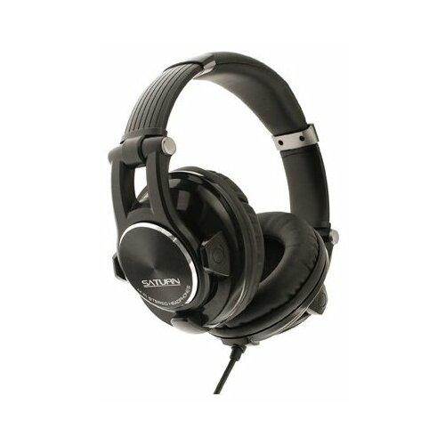 Наушники Fischer Audio Saturn black наушники fischer audio silver bullet v2