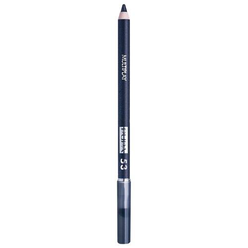 Pupa Карандаш для век с аппликатором Multiplay Eye Pencil, оттенок 53