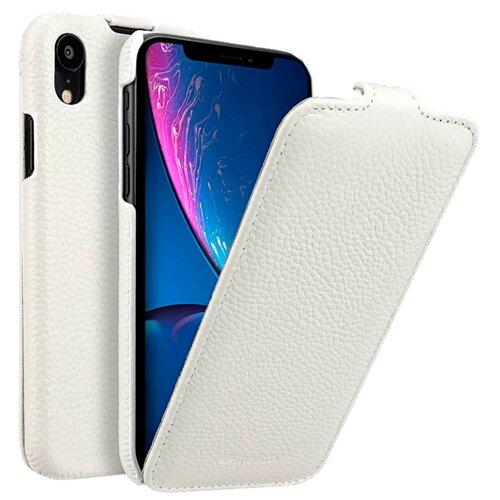 Чехол Melkco Jacka Type для Apple iPhone Xr белыйЧехлы<br>
