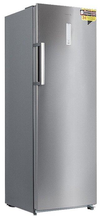 Морозильник HIBERG FR-31RD NFX