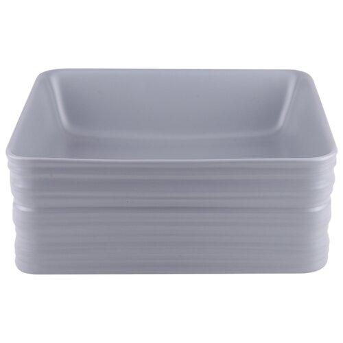 Раковина 38 см GID-ceramic Gm965 раковина 38 5 см gid ceramic d1303h020