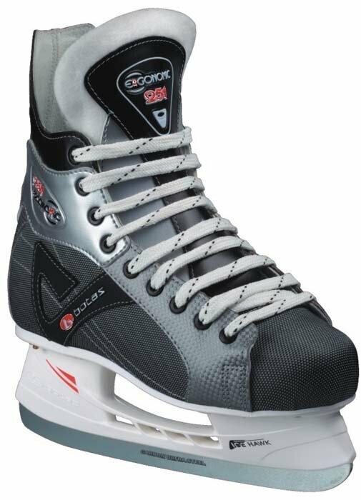 Хоккейные коньки Botas Ergonomic 251 (HK46084-7-526)