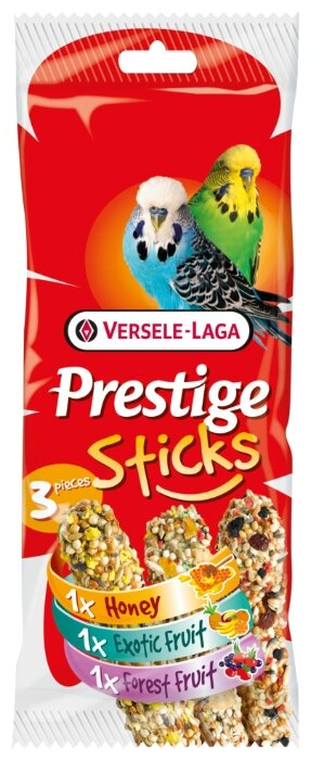 Лакомство для птиц Versele-Laga Prestige микс