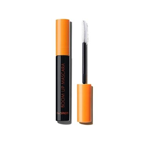 Купить The Saem Тушь для ресниц Saemmul Boom Up Fixer Mascara, 01 Clear
