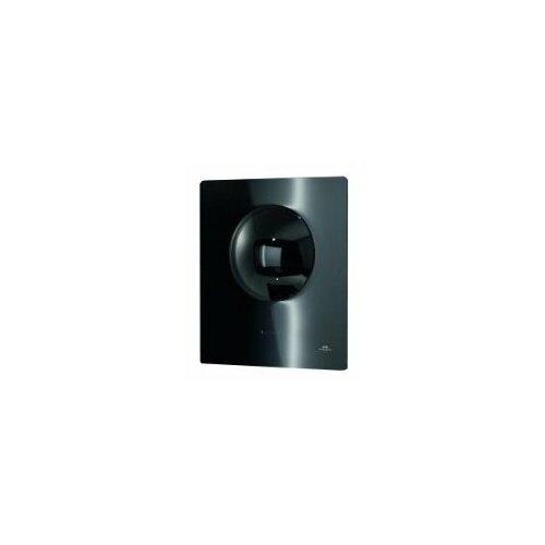 Каминная вытяжка GALVAMET SPHERA 65/F BLACK