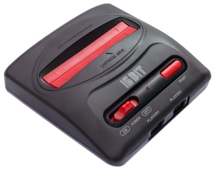 Игровая приставка SEGA Magistr Drive 2 Little (160 игр)