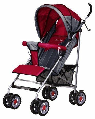 Прогулочная коляска Kids-Glory KGM 5109