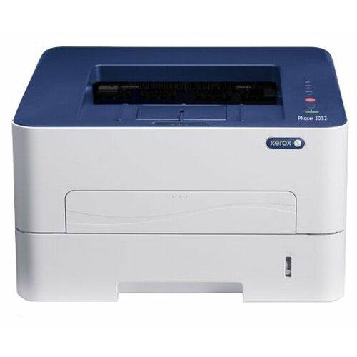 Фото - Принтер Xerox Phaser 3052NI белый принтер xerox phaser versalink c400dn