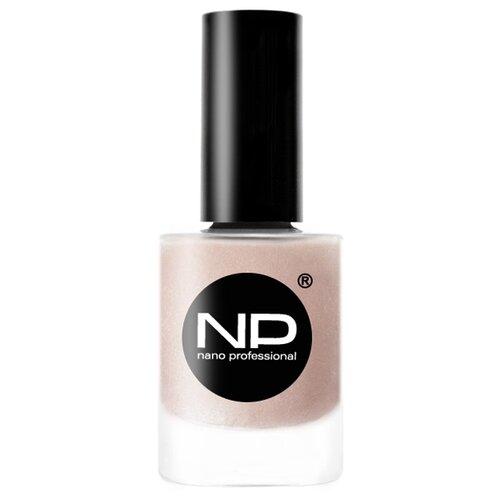 Купить Лак Nano Professional цветной, 15 мл, P-1007 этюд