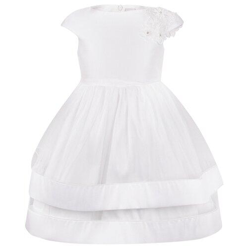 Платье Marlu размер 92, белый