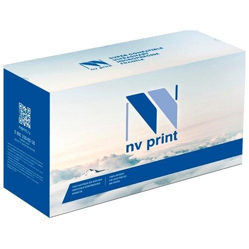 Фото - Картридж NV Print CF237A для HP, совместимый картридж nv print q7581a для hp