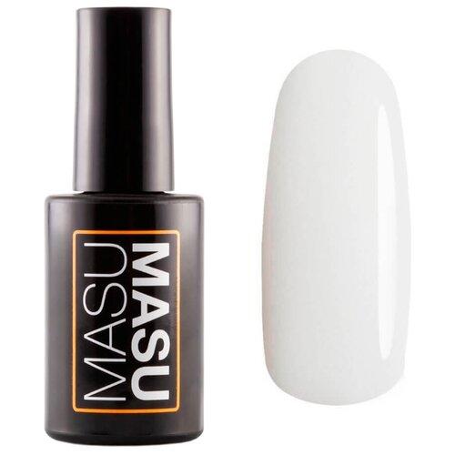 Купить Гель-лак для ногтей Masura Masu Masu, 8 мл, сахар