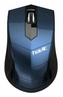 Мышь Havit HV-M251GT wireless Blue USB