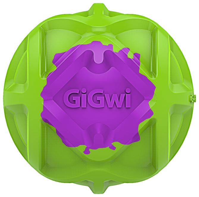 Мячик для собак GiGwi G-Foamer (75457)