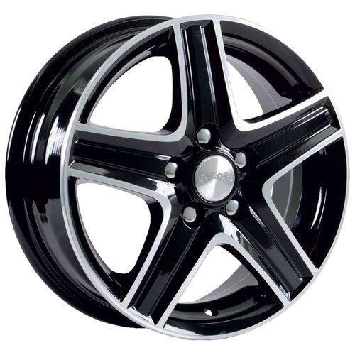 Фото - Колесный диск SKAD Магнум 5.5x14/4x100 D56.6 ET49 Алмаз колесный диск skad веритас 5 5x14 4x100 d67 1 et39 алмаз