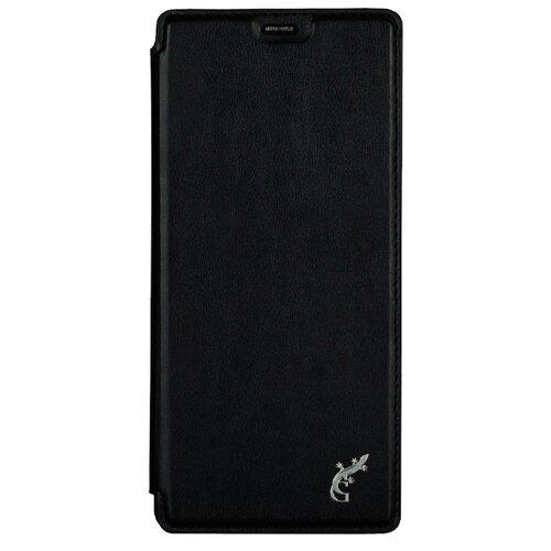 Купить Чехол G-Case Slim Premium для Samsung Galaxy Note 8 (книжка) черный