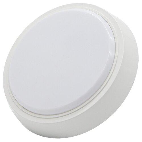 Светодиодный светильник Glanzen RPD-0001-08 (матовый) 15.5 смНастенно-потолочные светильники<br>