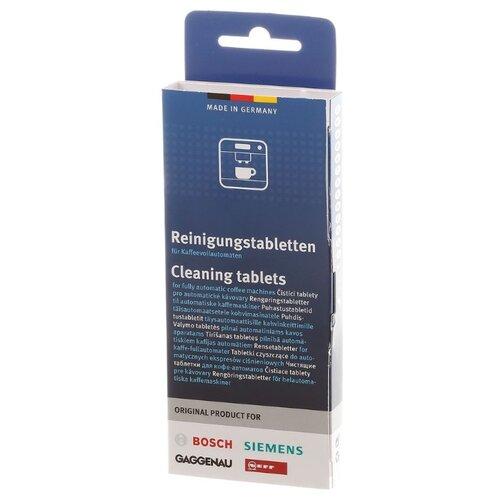 Средство Bosch 00311969/00311979 белый 10 шт.