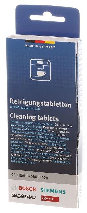 Средство Bosch Для очистки от эфирных масел 00311969