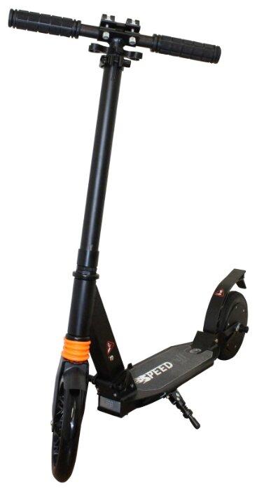 Электросамокат SpeedRoll E9S
