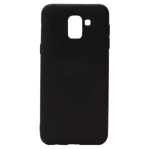 Чехол Gosso 185403W для Samsung Galaxy J6 (2018) черный