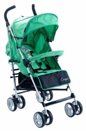 Прогулочная коляска Baby Point Casper