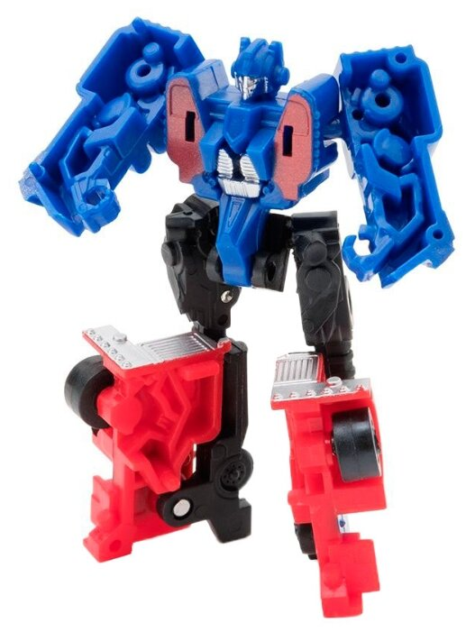 Робот-трансформер Machine Boy Alteration Man. Infinite 101