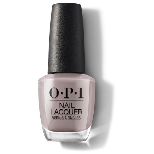 цена на Лак OPI Nail Lacquer Iceland, 15 мл, оттенок Icelanded a Bottle of OPI