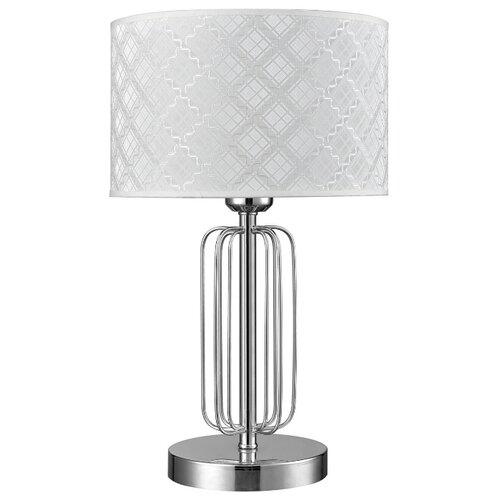 Настольная лампа Vele Luce Fillippo VL1983N01, 60 Вт настольная лампа vele luce vicenza vl4083n11 60 вт